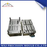 Molde plástico de encargo del moldeo a presión para las piezas médicas del instrumento de los transductores