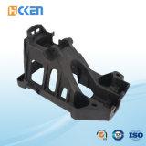 De Hoge Precisie CNC die van de douane Plastic Component machinaal bewerken
