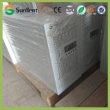 carregador de 5000W PWM 40A fora do inversor híbrido solar da grade do inversor solar da planta 24V 220V
