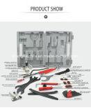 専門修理自転車の熱い販売の鋼鉄Handtoolセット