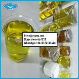 Mélange huile mélangée injectable Tmt 375 mélange mixte de l'huile de stéroïdes Tmt 375