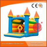 Populärer Moonwalk-aufblasbares federnd Schloss für Kind-Partei (T2-104)