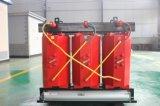 Tipo seco trifásico abaixador transformador de 11kv 2000kVA