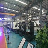 High-Efficiency CNC 훈련 및 기계로 가공 센터 (MT52D-14T)