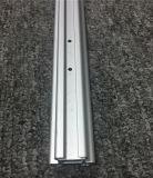 En aluminium/aluminium T5/T6 en alliage d'Extrusion Profil avec Anodization