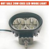 구조 기관자전차 배 (GT1023E-20W)를 위한 거친 20W 크리 사람 LED 반점 일 빛