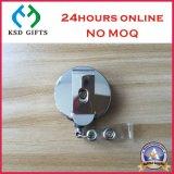 Einziehbarer Abzeichen-Halter-Bandspule-Plastikhersteller (KSD-1120)