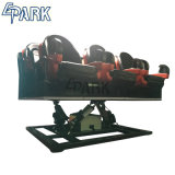 9 sièges dynamiques populaires 7d équipements de cinéma