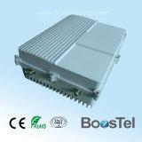 aumentador de presión móvil ajustable de la señal de Digitaces de la anchura de banda de 3G Lte 2100MHz
