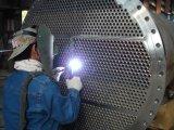 ASME Intercambiador de calor de tubo en U con una buena calidad