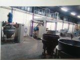 Misturadores de pintura por pó de qualidade superior para fins de pintura a pó