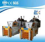 Machine de la presse Mh80-5050 hydraulique pour les bidons en aluminium