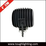 12V/24V de 4 pulgadas cuadradas de 27W LED de automático de luces de trabajo para la carretilla carretilla elevadora