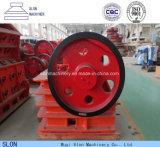 Qualitäts-Felsen-Stein-/Jaw-Zerkleinerungsmaschine PE750X1060 für Bergbau-Straßenbau