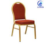 [توب قوليتي] فندق [هلّ] أثاث لازم يكدّر ألومنيوم كرسي تثبيت