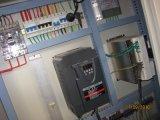 FRP GRPタンクか容器の巻上げ機械、生産ライン