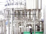 Goede Prijs Automatische 3 in-1 Hete het Vullen van de Fles van het Sap Machine van Fillex