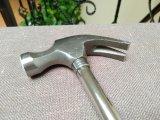 강철 관 손잡이를 가진 강철 장도리 수중에 공구, 공구 제조자, XL0022 및 최고 가격