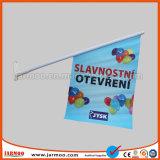 Реклама двойная печать украшение стены флаг