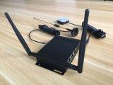 o router Hdrm100 de 3G/4G Lte, com 4G, WiFi, caraterística do GPS, fornece Openwrt, versão dos firmware do linux