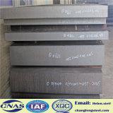 SKH51/1.3343/M2 schmiedete Legierungs-Werkzeugstahl-Platte