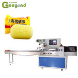 Gyc Toilet와 Capacity 300-500kg/H를 가진 Laundry Soap Making Machine