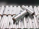 高品質のアルミニウムヘアラインホイル