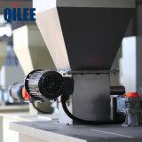 Het Chemische Poeder Automatische Dissolver van de Voorbehandeling van het ruwe Water