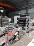 Flexo Papierbeutel-Drucken-Maschine 120m/Min