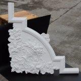 De Hoek en Frame Pu die van het Decor Pu van het Plafond van het polyurethaan hn-82114X vormen