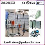 Máquina de revestimento do componente de Jinan Parker dois
