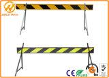 Poste de amarração de estacionamento da barreira de advertência do ABS padrão de Austrália
