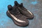 Оригиналы Yeezy 350 Boost V2 Sply Белуга СБС доставляла-350 черно-белый черный персик Мужчины Женщины работает обувь Кэйни Уэст Yezzy Boost 350