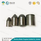 石油開発ビット、PDCの穴あけ工具の挿入のための1308 1316 PDCのカッター