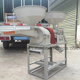 máquina automática do moinho de arroz 6n80-9fz21 para a venda/mini moinho de arroz