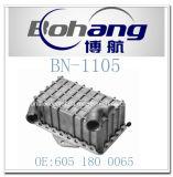 Réfrigérant à huile automatique de Mercedes BZ de pièces de rechange de Bonai/Radiatot (605 180 0065)