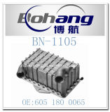 Bonai SelbstÖlkühler ersatzteil-Mercedes-BZ/Radiatot (605 180 0065)