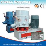 PP/PE plastic Film die Machine Agglomerator/de Machine van de Vezel van het Huisdier/de Machine van de Pers recycleren