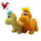 Het hete Speelgoed Van uitstekende kwaliteit van de Dinosaurus van de Pluche van de Verkoop voor Jonge geitjes