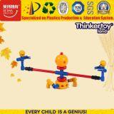 Una plastica calda di 2016 vendite ostruisce i giocattoli educativi dei giocattoli per i capretti