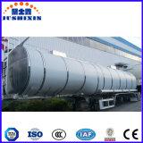 6 Cbm lebhaftes Bitumen/Asphalt/Abstand/Asphaltum Becken/Tanker-LKW-halb Schlussteil