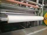 30g de tejido de fibra de vidrio del tubo devanado en fibra de vidrio.