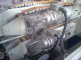 Low Price Automatic  2 Pipes PVC PPR PP PE Pipes extruding LINE