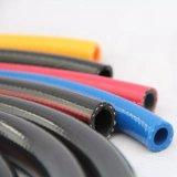 Tubo flessibile industriale flessibile del gas del PVC per assicurare GPL in Camera