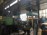 Presse hydraulique pour bouteille de GPL en ligne de production