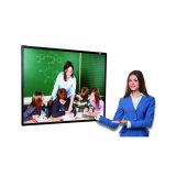 "43 "" Touchscreen 안으로를 가진 모든 크기 LED 적외선 대화식 Whiteboard 교육 PC"