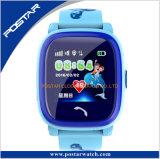 Pedometer-intelligente Uhr des GPS-Puls-SteuerSIM für Kind