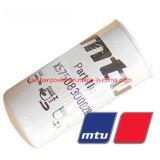 Mtu 10V1600 12V1600 du filtre à carburant du moteur X moteur Yuchai57508300028 Detroit Diesel Volvo 466634,477556,478736,3825133,3831236,466987-5,8193841,20430751 de filtre