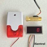 Us308mt totalisateur du débitmètre d'eau Pretect alarmer de la pompe de rupture du circuit de refroidissement