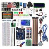 Chengsuchunag Upgrade Learner Kits UNO R3 Development Board Kits für Arduino Starter Kits